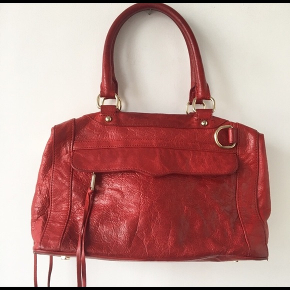 Rebecca Minkoff Handbags - Rebecca Minkoff M.A.B Mini